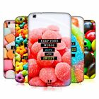 HEAD CASE DESIGNS SUGARY THOUGHTS HARD BACK CASE FOR SAMSUNG TABLETS 2