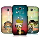HEAD CASE DESIGNS HIPSTER OMBRE HARD BACK CASE FOR SAMSUNG PHONES 6