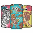 HEAD CASE DESIGNS FANCIFUL INTRICACIES HARD BACK CASE FOR SAMSUNG PHONES 6