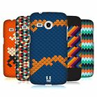 HEAD CASE DESIGNS SCALES HARD BACK CASE FOR SAMSUNG PHONES 6
