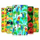 HEAD CASE DESIGNS TROPICAL PARADISE HARD BACK CASE FOR SONY PHONES 2