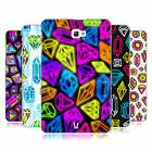 HEAD CASE DESIGNS VIVID PRINTED JEWELS HARD BACK CASE FOR SAMSUNG TABLETS 1