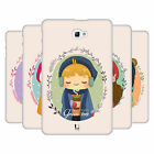 HEAD CASE DESIGNS WARMTH OF WINTER HARD BACK CASE FOR SAMSUNG TABLETS 1
