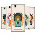 HEAD CASE DESIGNS WARMTH OF WINTER HARD BACK CASE FOR SONY PHONES 3