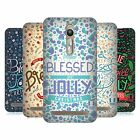 HEAD CASE DESIGNS BLESSED CHRISTMAS HARD BACK CASE FOR ONEPLUS ASUS AMAZON