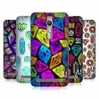 HEAD CASE DESIGNS VIVID PRINTED JEWELS HARD BACK CASE FOR ONEPLUS ASUS AMAZON