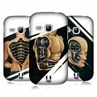 HEAD CASE DESIGNS BIPED MACHINE HARD BACK CASE FOR SAMSUNG PHONES 5