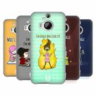 HEAD CASE DESIGNS WHOS SINGLE SOFT GEL CASE FOR HTC PHONES 2