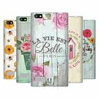 HEAD CASE DESIGNS COUNTRY CHARM SOFT GEL CASE FOR BLACKBERRY PHONES