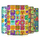 HEAD CASE DESIGNS DOODLE PATCHES SOFT GEL CASE FOR APPLE SAMSUNG TABLETS