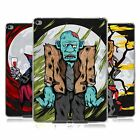 HEAD CASE DESIGNS SPOOKY HALLOWEEN SOFT GEL CASE FOR APPLE SAMSUNG TABLETS