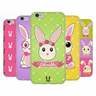 HEAD CASE DESIGNS SOFIE THE BUNNY SOFT GEL CASE FOR APPLE iPHONE PHONES