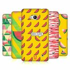 HEAD CASE DESIGNS WATERMELON PRINTS SOFT GEL CASE FOR NOKIA PHONES 2