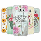 HEAD CASE DESIGNS COUNTRY CHARM SOFT GEL CASE FOR SAMSUNG PHONES 1
