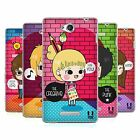 HEAD CASE DESIGNS COUPLE PERSONALITY SOFT GEL CASE FOR SONY PHONES 3