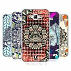 HEAD CASE DESIGNS STIPPLE ART 2 SOFT GEL CASE FOR SAMSUNG PHONES 3