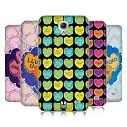 HEAD CASE DESIGNS SWEET HEARTS SOFT GEL CASE FOR SAMSUNG PHONES 4