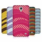 HEAD CASE DESIGNS WAVE PATTERN SOFT GEL CASE FOR SAMSUNG PHONES 4