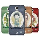 HEAD CASE DESIGNS CHRISTMAS ANGELS SOFT GEL CASE FOR SAMSUNG PHONES 4