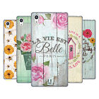 HEAD CASE DESIGNS COUNTRY CHARM SOFT GEL CASE FOR SONY PHONES 2