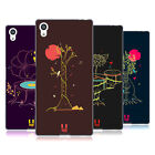 HEAD CASE DESIGNS MUSIC IN NATURE SOFT GEL CASE FOR SONY PHONES 2