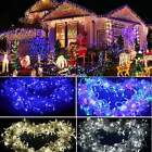 30M 200 LED Wedding Lighting Xmas Party Decor Outdoor Fairy String Light Lamp N4