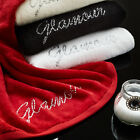 Catherine Lansfield Home Diamante Glamour 100% Cotton Embellished Bath Towel