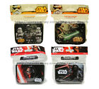 STAR WARS Premium Quality COTTON SWABS/BUDS Tin Container DISNEY *YOU CHOOSE*