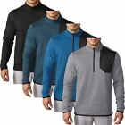 Adidas Golf 2016 Club Performance 1/2 Zip Cover-up Mens Golf Sweater