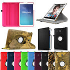 360 Degree Rotating Case Swivel Stand Cover For Samsung Galaxy Tab E 9.6 Tablet