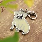7 Style Metal Pet Puppy Dog Cat Tag ID Accessories Collar Necklace Pendant Gift