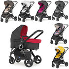 chicco winter stroller - Chicco Urban PLUS 2016 Convertible Stroller Black Chassis inkl Color Kit