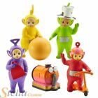 "Teletubbies Collectable 3"" Toy Action Figures - BRAND NEW"