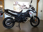 BMW: F-Series 2015 bmw f 800 gs w only 1 681 miles max bmw nh