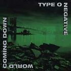 World Coming Down by Type O Negative (CD, Sep-1999, Roadrunner Records)