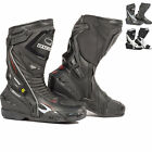 Richa Tracer Evo Motorcycle Boots Waterproof Racing Black CE Approved All Sizes