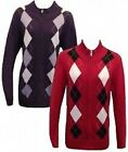 LADIES ZIP JUMPER - COLOR, LILAC ONLY -SIZE 8 TO 12 - 34/36 & 42/44