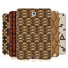 HEAD CASE DESIGNS BEADS HARD BACK CASE FOR SAMSUNG GALAXY TAB S2 8.0