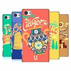 HEAD CASE DESIGNS I DREAM OF ITALY HARD BACK CASE FOR SONY XPERIA Z5 COMPACT