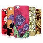 HEAD CASE DESIGNS LA FLOR HARD BACK CASE FOR APPLE iPHONE 5C