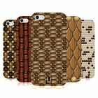 HEAD CASE DESIGNS BEADS SOFT GEL CASE FOR APPLE iPHONE 5 5S