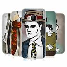 HEAD CASE DESIGNS FASHIONISTO SOFT GEL CASE FOR HTC ONE M9