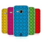HEAD CASE DESIGNS SNOWFLAKY CHRISTMAS SOFT GEL CASE FOR HTC ONE MINI 2