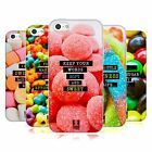 HEAD CASE DESIGNS SUGARY THOUGHTS SOFT GEL CASE FOR APPLE iPHONE 5C