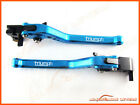 Triumph TT 600  2000 - 2003 CNC Long Adjustable Brake Clutch Levers