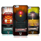HEAD CASE DESIGNS LOKOMOTIVE RUCKSEITE HÜLLE FÜR APPLE iPHONE 6 PLUS / 6S PLUS