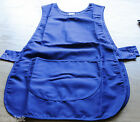 Warrior Tabard with Pocket TA21 Petrol Blue Medium and Large Only