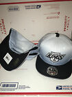 Adult Mitchell & Ness NHL Los Angeles Kings Fade 2 Tone High Crown Fitted Hats $15.27 USD on eBay