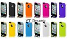for iPhone 5 Premium Hybrid Durable PC TPU Combo Cell Phone Case Cover Accessory