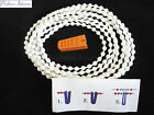 CHILD SAFE endless roller blind chain - loop looped bead beaded control cords